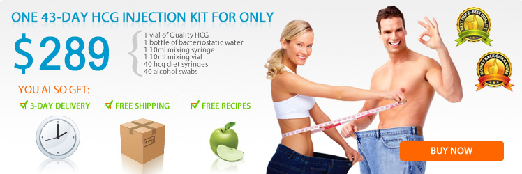 Purchase One 43-Day HCG Kit